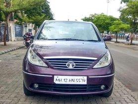Tata Manza Aura (ABS), Quadrajet BS-IV, 2012, Diesel MT for sale