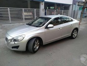 Volvo S60 Kinetic D3, 2012, Diesel AT for sale