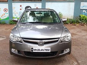 Used Honda Civic 2006-2010 1.8 V MT 2008 for sale