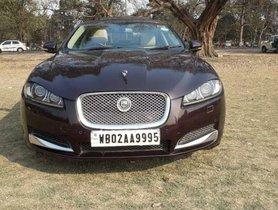 Jaguar XF Diesel S V6, 2012, Diesel AT for sale
