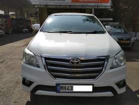 Toyota Innova 2004-2011 2014 MT for sale