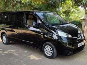 Nissan Evalia XV MT 2012 for sale