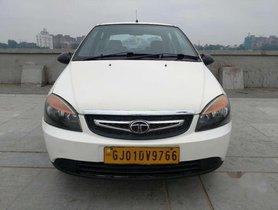 Used Tata Indigo eCS MT car at low price