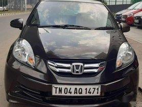 Honda Amaze, 2015, Diesel MT for sale