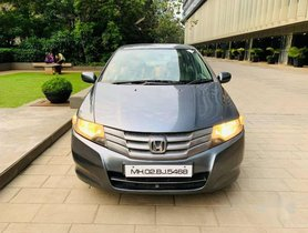 Honda City S 2009 AT for sale