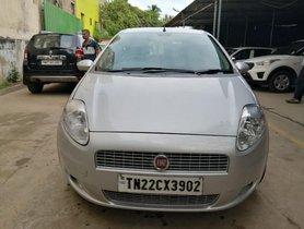 Fiat Punto 1.3 Emotion 2011 MT for sale