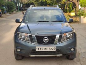 2013 Nissan Terrano MT for sale