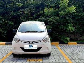 Hyundai Eon Era, 2013, Petrol MT for sale