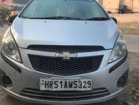 Used Chevrolet Beat MT car at low price