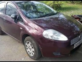 2013 Fiat Punto MT for sale at low price
