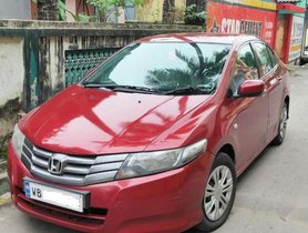 Used Honda City S 2009 MT for sale