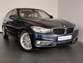 2014 BMW 3 Series GT AT for sale at low price