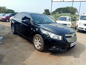 Used Chevrolet Cruze LTZ 2010 MT for sale