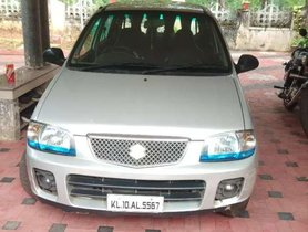 2012 Maruti Suzuki Alto MT for sale at low price