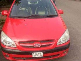 Used Hyundai Getz 1.3 GVS AT car at low price