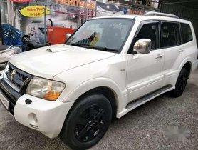 2007 Mitsubishi Montero MT for sale at low price