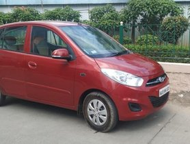 Used 2011 Hyundai i10 Sportz 1.1L MT for sale