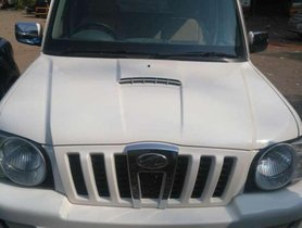 Used Mahindra Scorpio M2DI MT car at low price