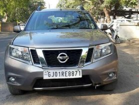 Nissan Terrano XL D THP 110 PS, 2014, Diesel MT for sale