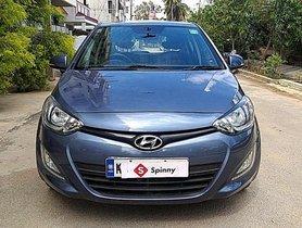Hyundai i20 Asta 1.2 2013 MT for sale