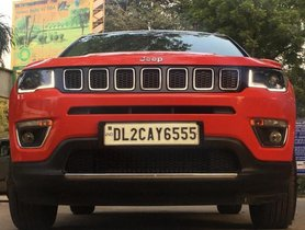 Jeep Compass AT 2018 for sale