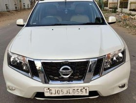 Used Nissan Terrano XL 2015 MT for sale