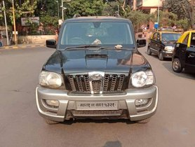 2013 Mahindra Scorpio VLX MT for sale
