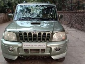 Mahindra Scorpio 2007 MT for sale