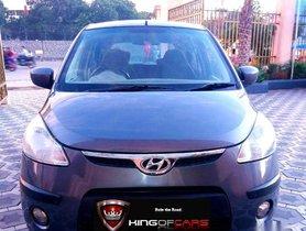 Used Hyundai i10 Asta 2009 MT for sale