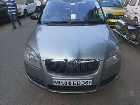 Ford Classic 2009 MT for sale