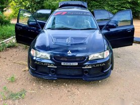 1999 Mitsubishi Lancer MT for sale