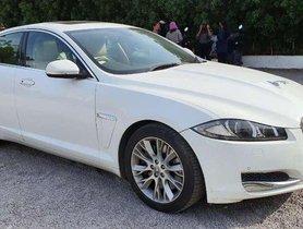 Jaguar XF Diesel 2012 AT for sale
