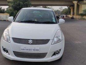 Maruti Suzuki Swift VDi BS-IV, 2013, Diesel MT for sale