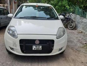Used Fiat Punto MT car at low price