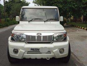 Mahindra Bolero SLX BS IV, 2011, Diesel MT for sale