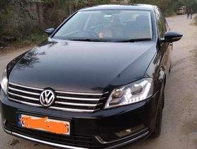 2011 Volkswagen Passat MT for sale