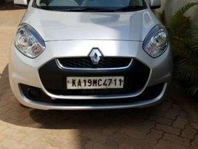 2012 Renault Pulse RxZ MT for sale