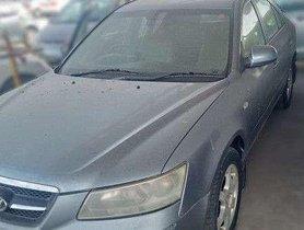 Used 2006 Hyundai Sonata Embera MT for sale
