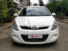 Hyundai i20 1.2 Magna 2011 MT for sale