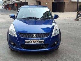 Used Maruti Suzuki Swift 2013 VXI MT for sale