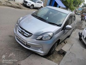 Used Honda Amaze MT for sale at low price