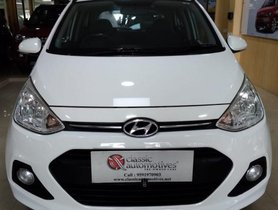 Hyundai Grand i10 2013-2016 Asta MT for sale