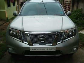 Nissan Terrano XL D THP 110 PS, 2013, Diesel MT for sale