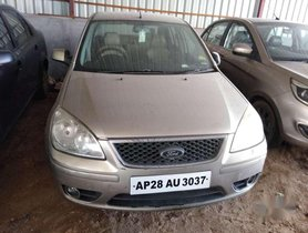 Used Ford Fiesta MT at low price