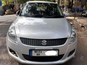 Maruti Suzuki Swift VXi, 2013, Petrol MT for sale