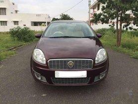 Fiat Linea Emotion 1.3 L Advanced Multijet Diesel, 2011, Diesel AT for sale