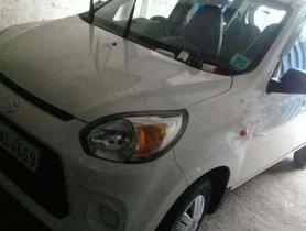 Maruti Suzuki Alto 800 Lxi, 2016, Petrol MT for sale