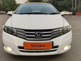 Used Honda City 2011 MT for sale