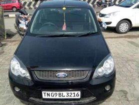 Used Ford Fiesta ZXi 1.4 TDCi, 2011, Diesel MT for sale