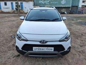 Hyundai i20 Active 1.4 SX, 2015, Diesel MT for sale